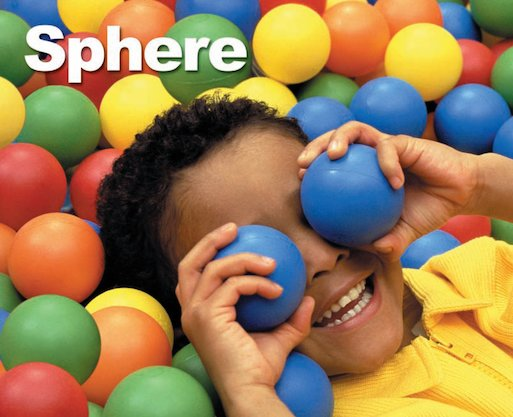 Maths Readers Year 1: Sphere x 6