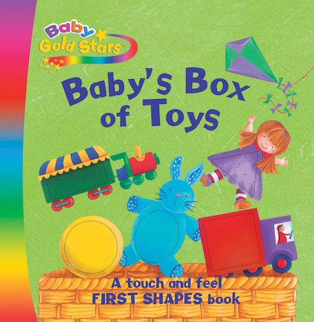 Baby's Box of Toys