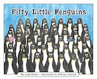 Fifty Little Penguins
