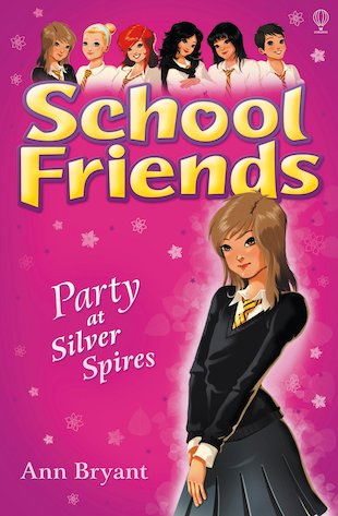 School Friends: Party at Silver Spires