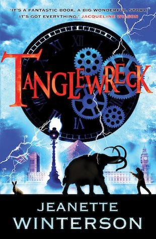Tanglewreck