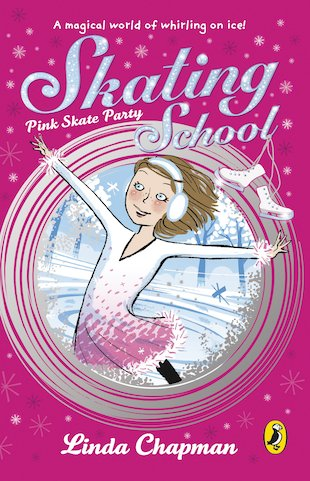 Skating School: Pink Skate Party