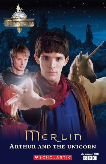 Merlin: Arthur and the Unicorn (Book only)