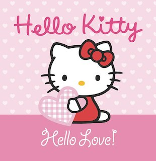 Hello Kitty: Hello Love!
