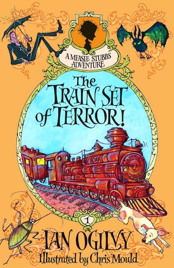 The Train Set of Terror!