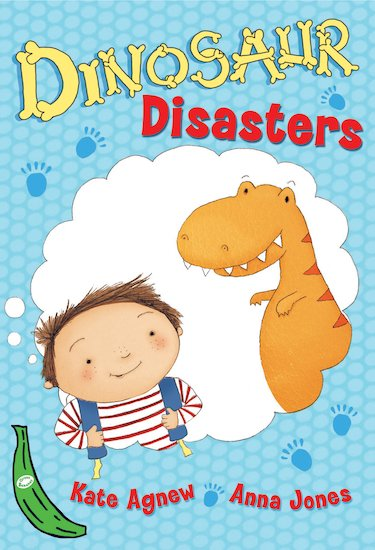 Dinosaur Disasters