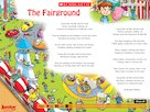 'The Fairground' poem – interactive