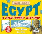Egypt - A High-Speed History