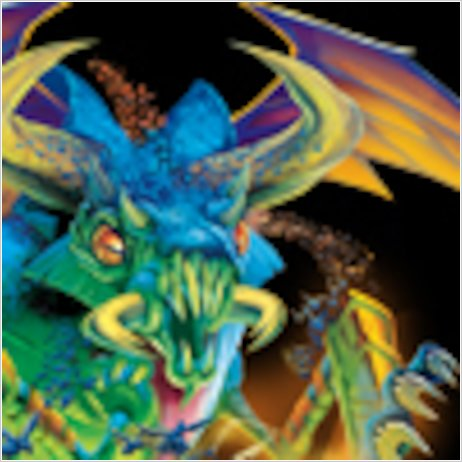 Beast Quest Creta avatar