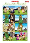 Jack and the Beanstalk A2 poster