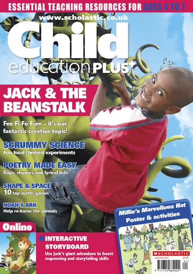 Child Education PLUS January 2010
