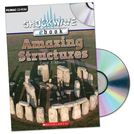 Amazing Structures ebook