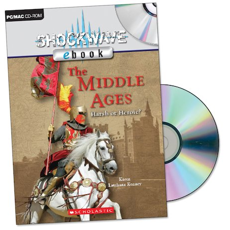 The Middle Ages e-book