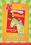 Book Talk: Henry's House - Dinosaurs (3 pages)