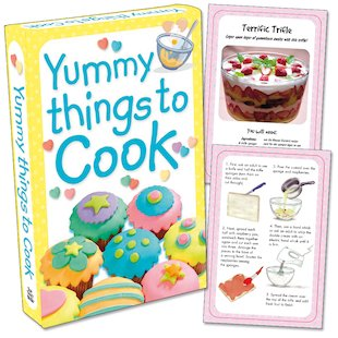 Yummy Things to Cook