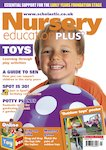 Nursery Education PLUS January 2010