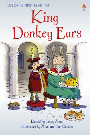 King Donkey Ears