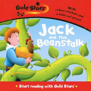 Gold Stars: Jack and the Beanstalk