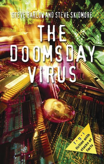 Barrington Stoke FYI: The Doomsday Virus