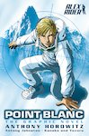 Alex Rider: Point Blanc - The Graphic Novel