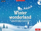 Winter wonderland – sounds and images
