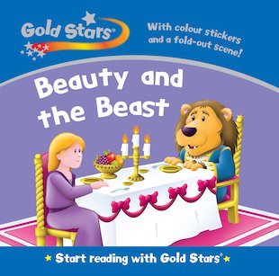 Gold Stars: Beauty and the Beast