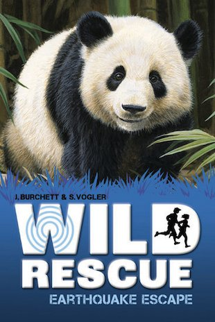 Wild Rescue: Earthquake Escape