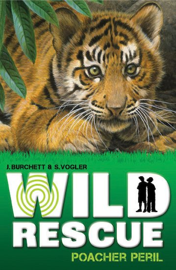 Wild Rescue: Poacher Peril