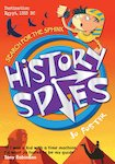 History Spies: Search for the Sphinx