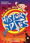 History Spies: Back to the Blitz