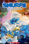 The Smurfs: The Lost Village (Book & CD)