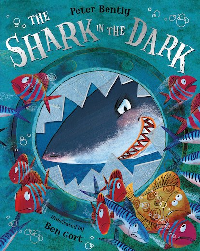 The Shark in the Dark