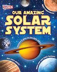 Pocket Power: Our Amazing Solar System