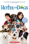 Hotel for Dogs (Book and CD)