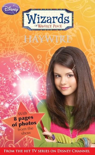 Wizards of Waverly Place: Haywire
