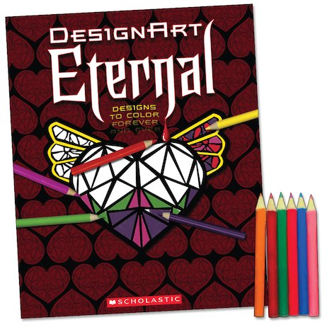 Design Art Eternal