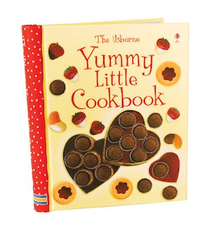 The Yummy Little Cookbook