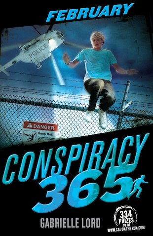 Conspiracy 365: February