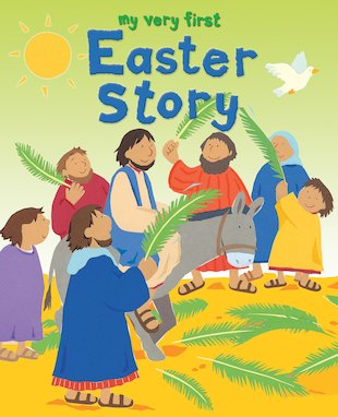 My Very First Easter Story