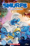 The Smurfs: The Lost Village (Book only)
