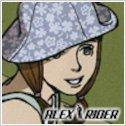 Alex Rider Sabina avatar