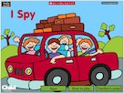 I Spy interactive game