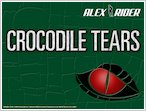 Crocodile Tears wallpaper