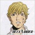 Alex Rider avatar