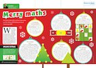 Merry maths