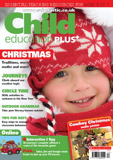 Child Education PLUS December 2009
