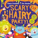 Scary Hairy Party