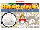 Nativity Play Kit – interactive Christmas resource