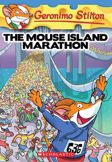 The Mouse Island Marathon
