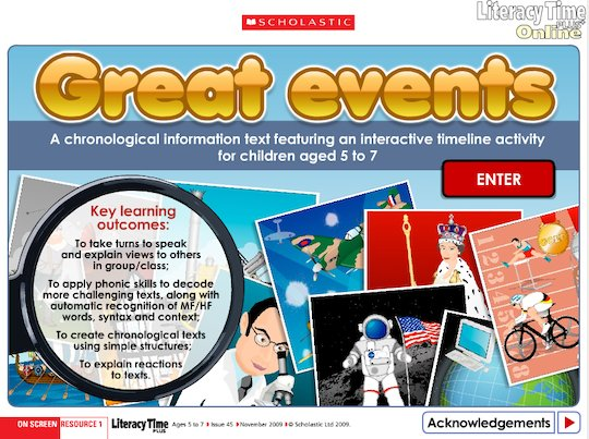 Great Events
